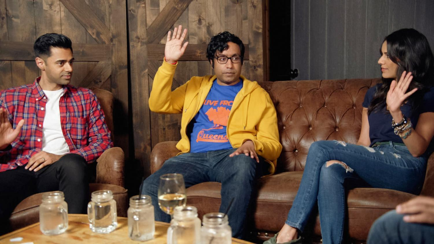 "Hari Kondabolu's documentary ""The Problem with Apu,"" discusses Hollywood's Southeast Asian stereotype, and features prominent Indian entertainers such as Hasan Minhaj."