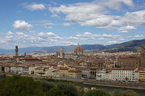 Four Things I Wish NYU Told Me Before I Studied Abroad in Florence