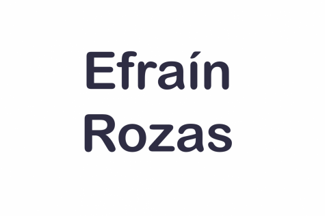 Efraín Rozas Uses Music to Explore Humanity