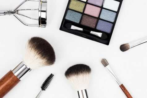 The Politics of Cosmetics