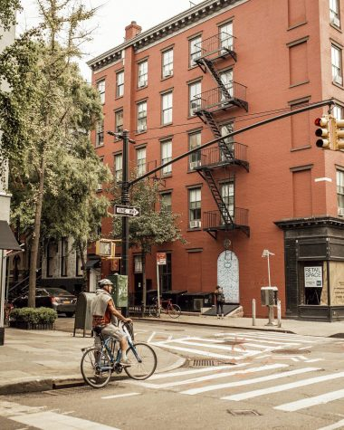 Greenwich Village Encourages Residents to #ShopBleecker