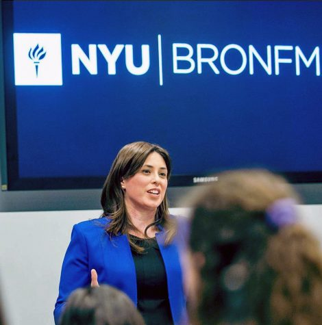 NYU's Newest Diversity Effort, Explained