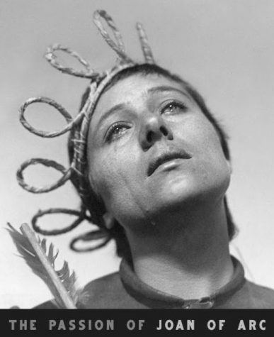 Beautiful Classic 'The Passion of Joan of Arc' is Restored to Life