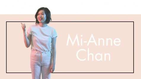 Mi-Anne Chan Chats Beauty