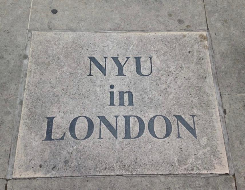 At+NYU+London%2C+students+of+color+may+find+it+harder+to+feel+at+ease+in+a+country+where+the+population+is+predominantly+white.+NYU+now+offers+diversity+discussion+panels+at+the+abroad+site.+