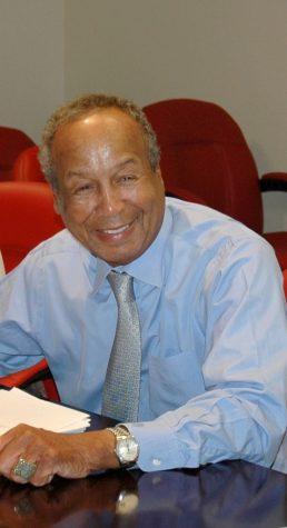 NYU Metro Center Founder LaMar P. Miller Dies at 92