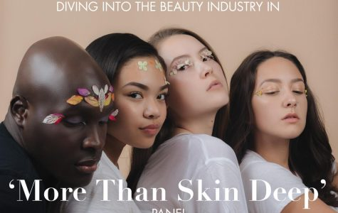Diving Into the Beauty Industry in 'More Than Skin Deep' Panel