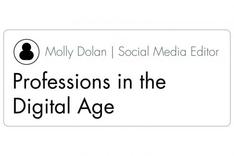 Professions in the Digital Age