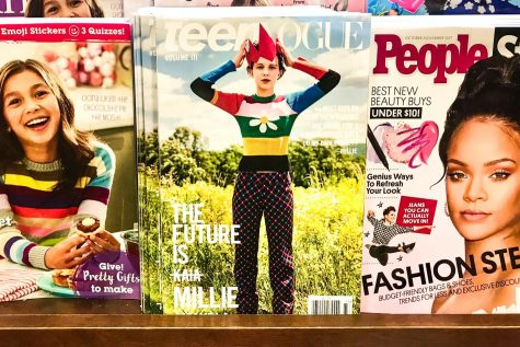 Teen Vogue Says Goodbye to Print