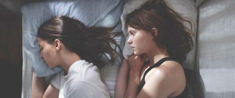 Supernatural Lesbian Film Thrills