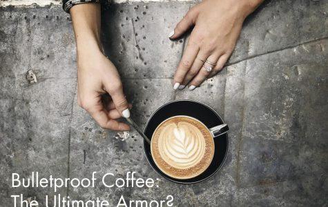Bulletproof Coffee: The Ultimate Armor?