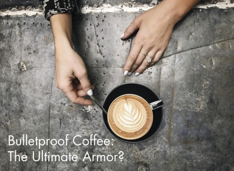 Bulletproof Coffee: The Ultimate Armor?