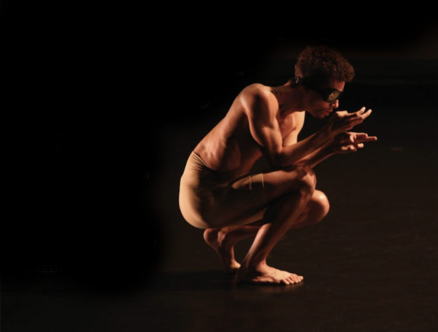 The+Tisch+Dance+Works+showcase+featured+ten+original+choreographed+pieces+by+students.