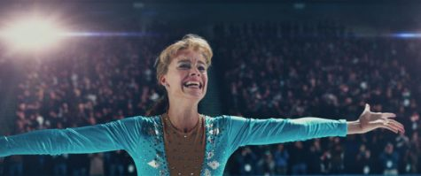 The Rise and Fall of Tonya Harding