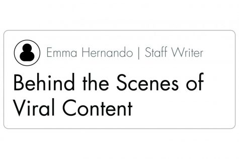 Behind the Scenes of Viral Content