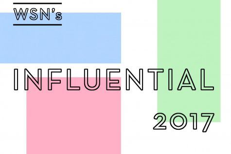 Influential 2017