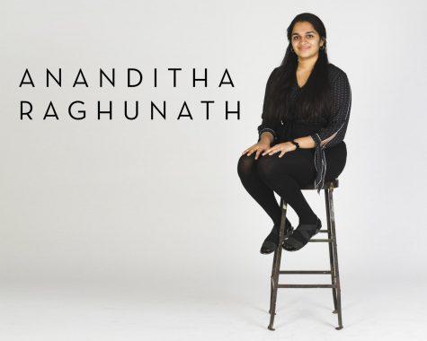 Ananditha Raghunath