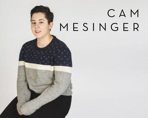 Cam Mesinger