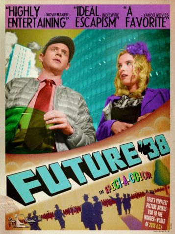 The Timing and Timeliness of 'Future '38'