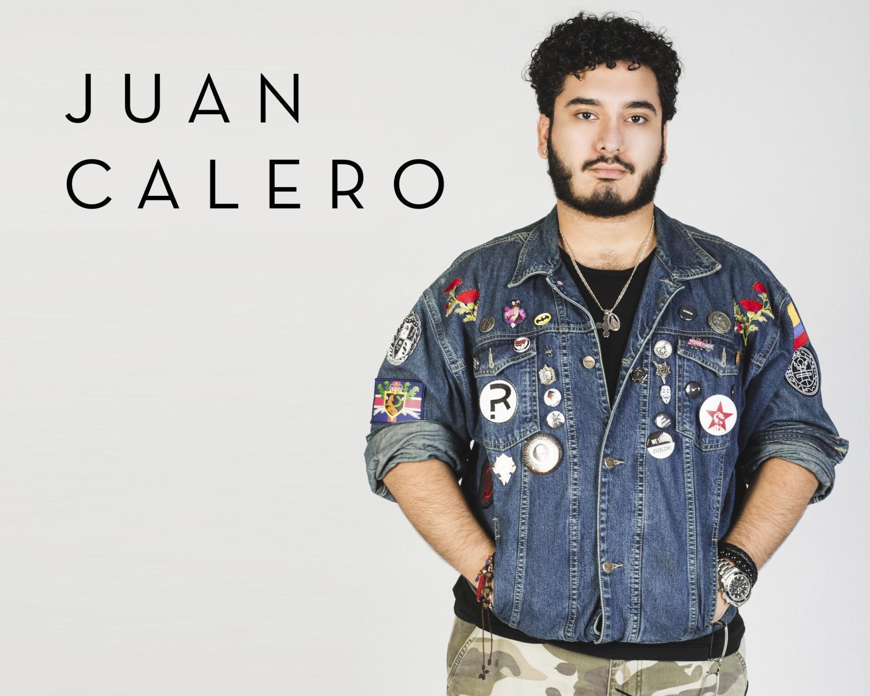 Juan Calero Washington Square News