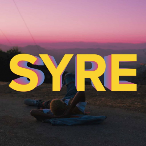 SYRE: An Album by Wannabe Renaissance Boy Jaden Smith