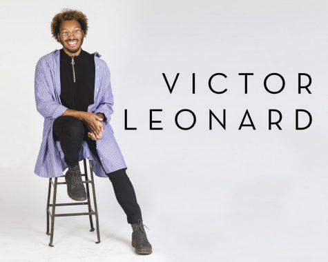 Victor Leonard