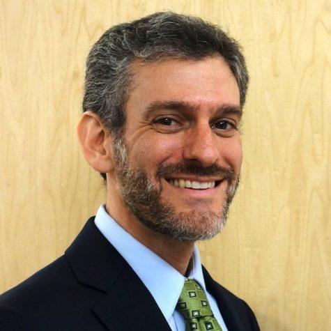 NYU Names Leading Sustainability Administrator
