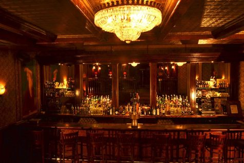 Keep Quiet About These Speakeasies
