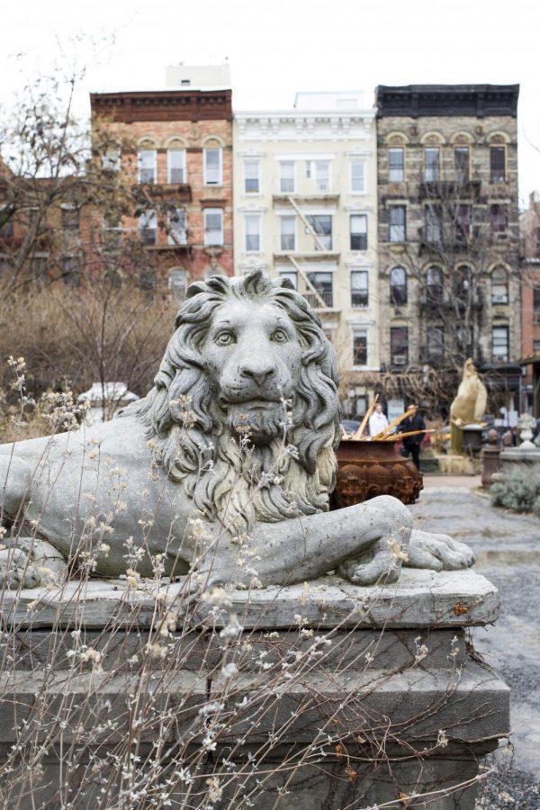 Hidden Exposure: In the City