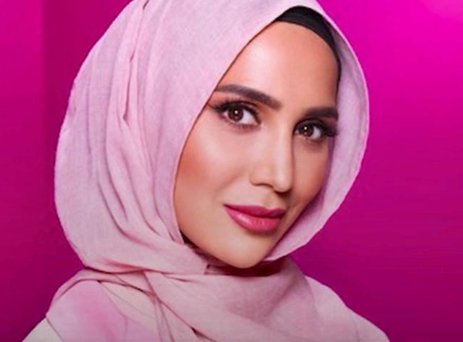 U.K.-based beauty blogger Amena Khan recently became the first hijab-wearing women to be given a major hair campaign. With the beauty industry's apparent rise in inclusive ad campaigns, skeptics wonder if companies are truly concerned about increasing diversity or are just using it as a advertising tactic.