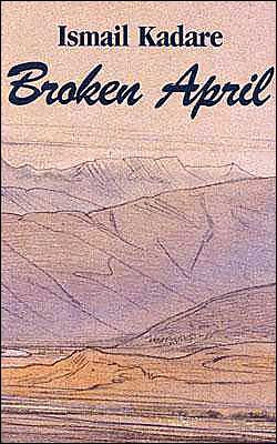 "The novel ""Broken April"" by Ismail Kadare was a live adaptation production by Columbia graduate students Arthur Makaryan  and Ned Moore."