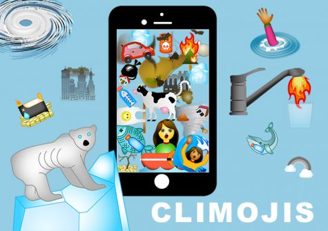 NYU Professors and Students Mobilize Climate Change With 'Climoji'