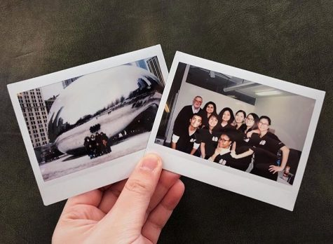 Alternative Breaks Students Return from Illuminating Service Trips