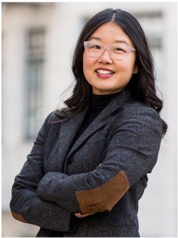 NYU Alumna Wins $100,000 Journalism Prize