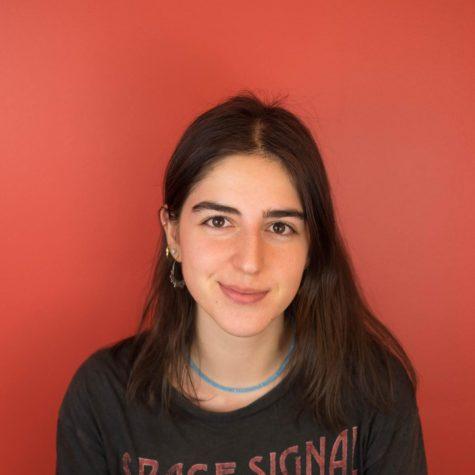 Features Editor Yasmin Gulec