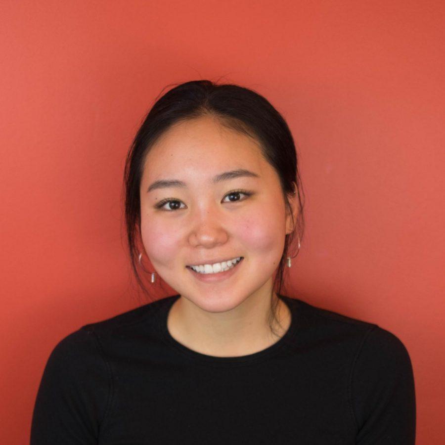 Dining Editor Liv Chai