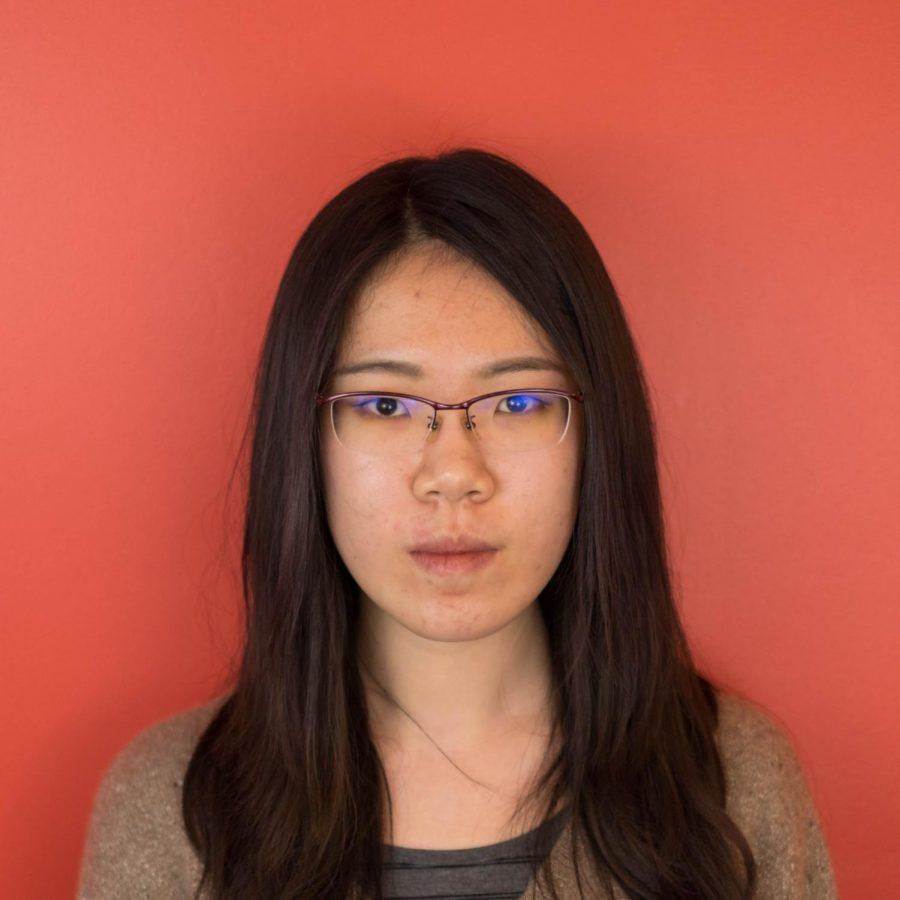 Deputy Creative Director Jessie Zhou