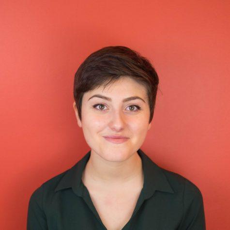 Under the Arch Editor Danielle Matta