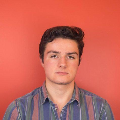 Music Editor Connor Gatesman