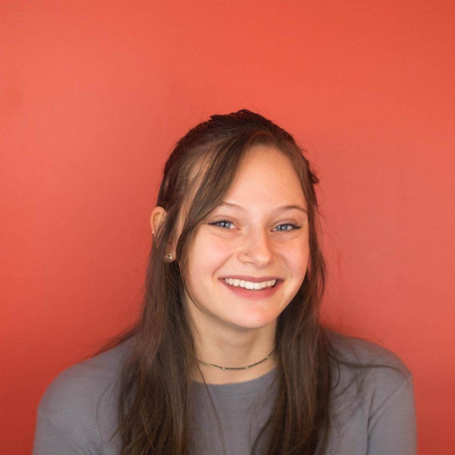 Deputy Opinion Editor Alison Zimmerman