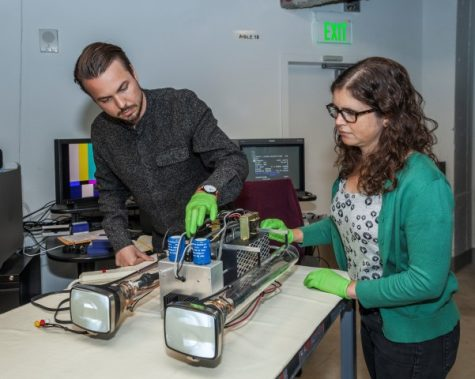 NYU's Conservation Center Wins $1.5 Million for New State-of-the-Art Program