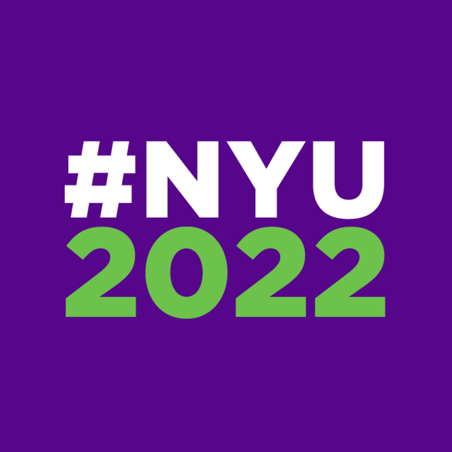 NYU has received the highest application rate passing 75,000 applicants for the Class of 2022.