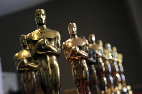 NYU at the Oscars, Again