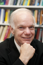 Dr. Patrick E. Shrout is a professor of social psychology at NYU.