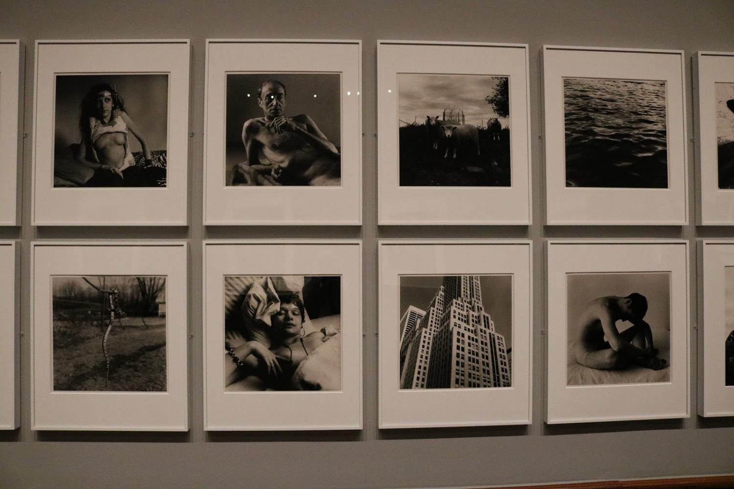 A current photography exhibition at the Morgan Library & Museum features work by Peter Hujar, who documented New York City gay life from the 1969 Stonewall Uprising to the AIDS crisis of the 1980's. Curated by Joel Smith,   'Peter Hujar: Speed of Life,' will run until May 20.
