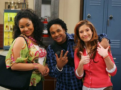 Staff Recs: Best TV Friend Groups