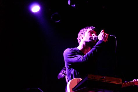 Absofacto Proves Star Power at Brooklyn Music Hall