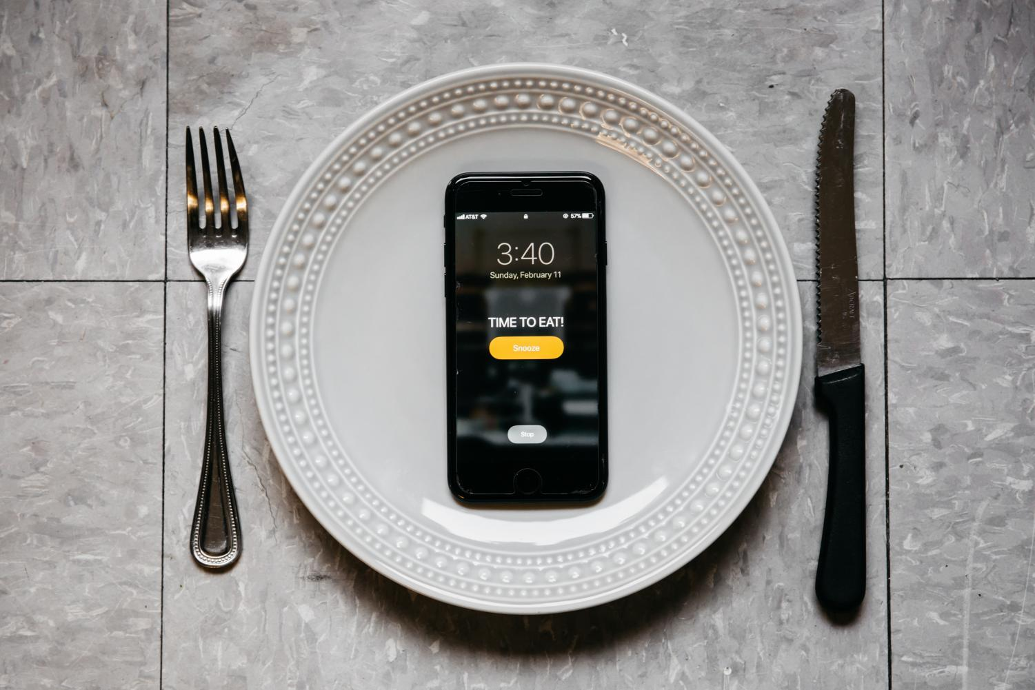 Intermittent fasting is an umbrella term for a diet that consists of periods of fasting and non-fasting. Gallatin junior Matthew Babcox has been utilizing intermittent fasting in his diet for a few months.