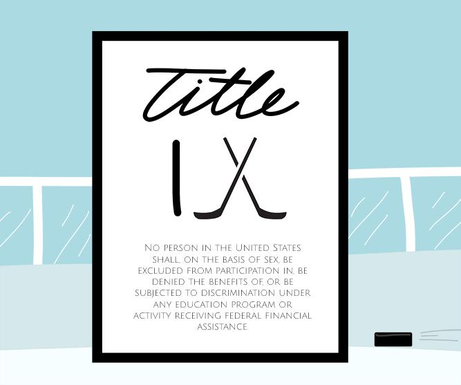 The Evolution of Title IX in Sports