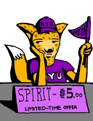 School Spirit, Only $5